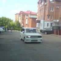 Техношоу на Советской 2007