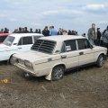 Drag racing.Первый полуофициальный нелегал 2009 Оренбург